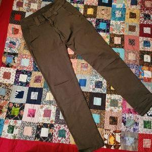 Hudson Jeans Military Skinny Cargo Pants